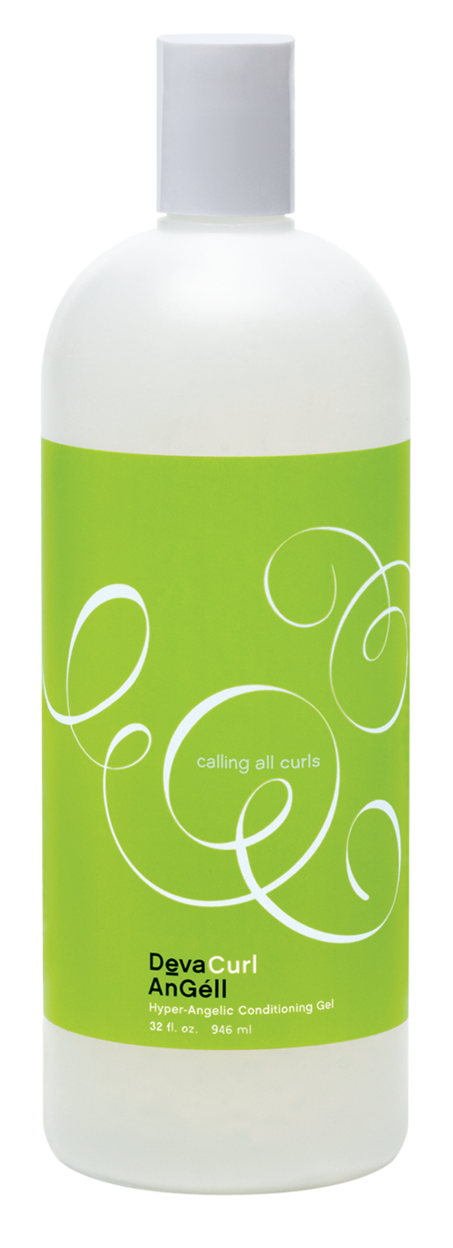 DevaCurl AnGEL Light Defining Gel - 32 oz