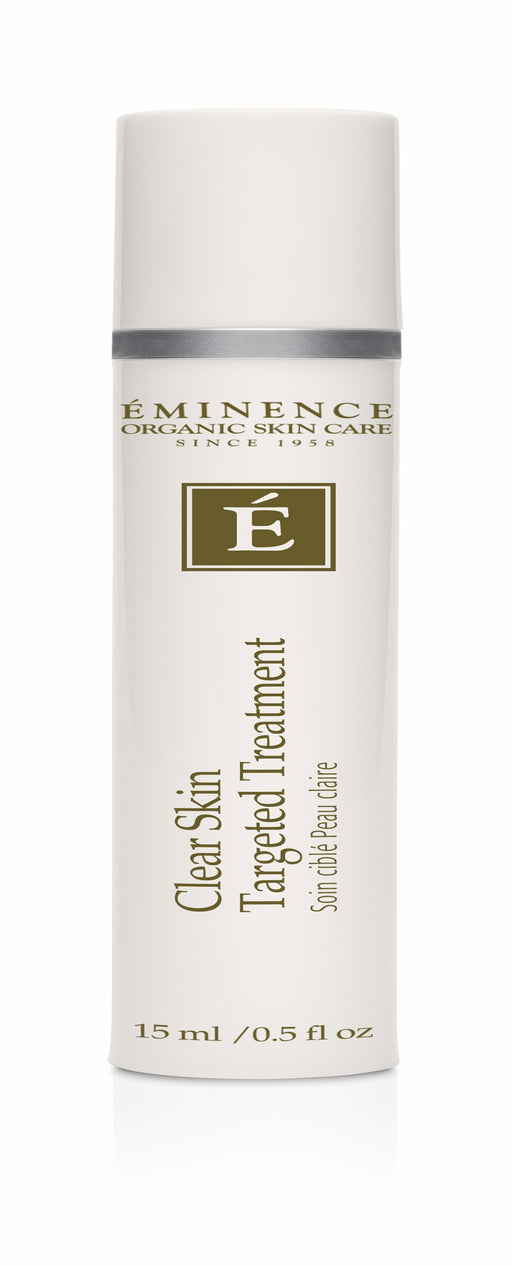 Eminence Clear Skin Targeted Treatment - 0.5 oz