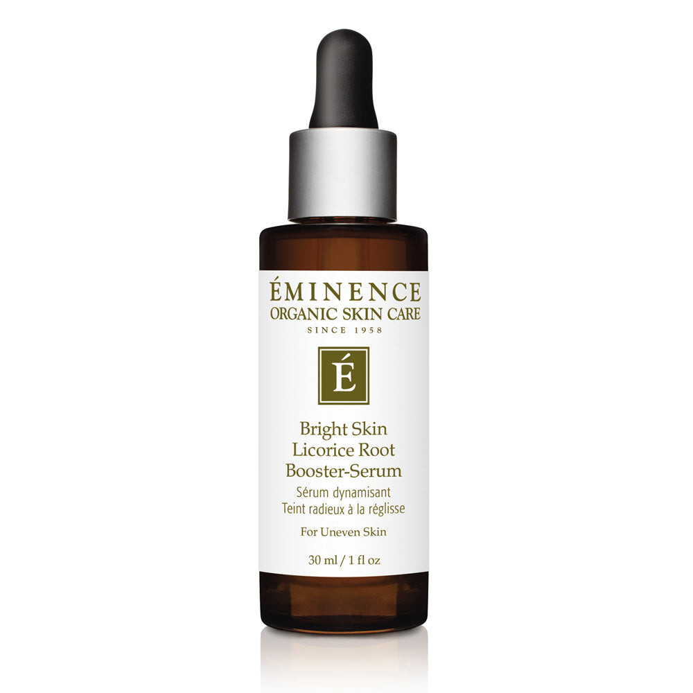 Eminence Bright Skin Licorice Root Booster-Serum - 1 oz
