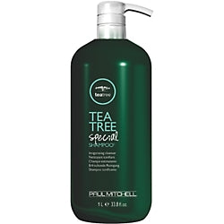 Paul Mitchell Tea Tree Special Shampoo - 33.8 oz
