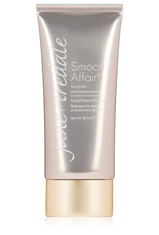jane iredale Smooth Affair for Oily Skin Primer & Brightener - 1.7 oz