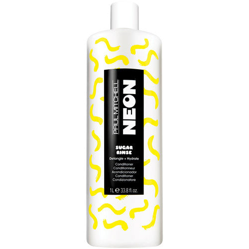 Paul Mitchell Neon Sugar Rinse Conditioner 33.8 oz