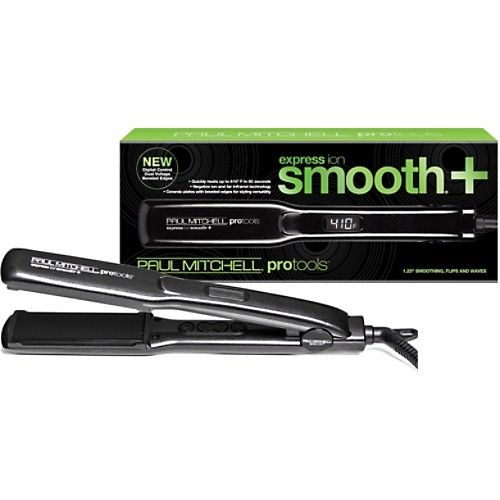 Paul Mitchell Pro Tools Express Ion Smooth 1.25""