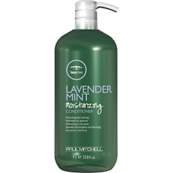 Paul Mitchell Tea Tree Lavender Mint Moisturizing Conditioner  - 33.8 oz