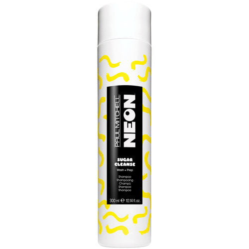 Paul Mitchell Neon Sugar Cleanse Shampoo 10.14 oz