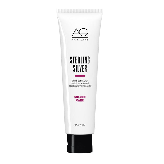 AG Hair Colour Care Sterling Silver Conditioner