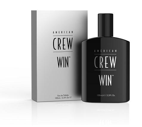 American Crew Win Fragrance 3.38 oz
