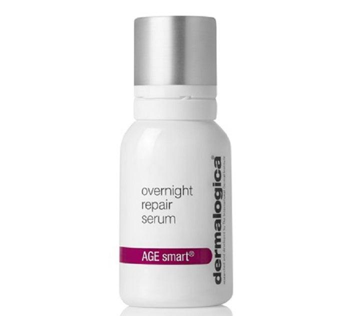 Dermalogica Age Smart Overnight Repair Serum  - 0.5 oz