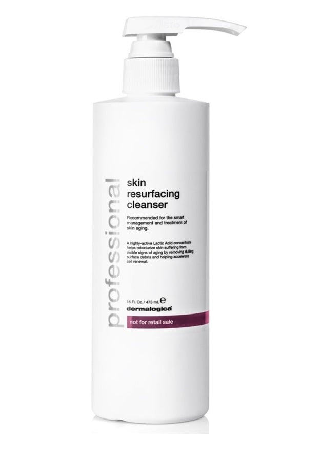 Dermalogica Skin Resurfacing Cleanser Professional - 16 oz