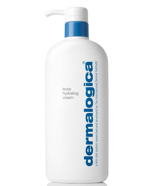 Dermalogica Body Hydrating Cream - 16 oz