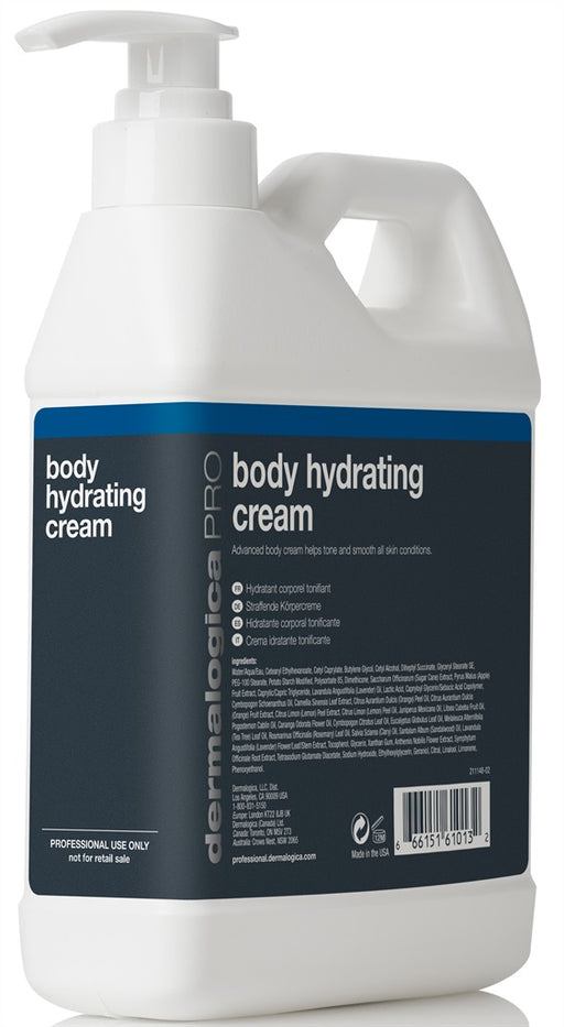 Dermalogica Body Hydrating Cream 32 oz