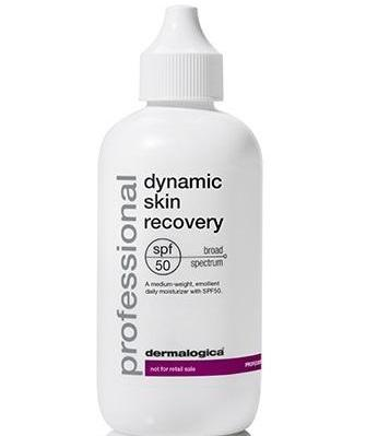 Dermalogica Dynamic Skin Recovery SPF50 Professional - 4 oz