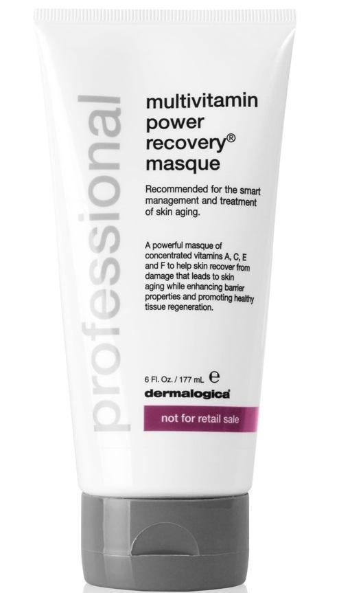 Dermalogica Multivitamin Power Recovery Masque 6 oz