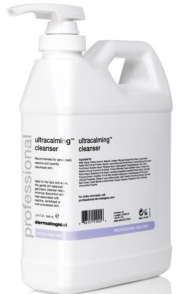Dermalogica Ultracalming Cleanser 32 oz