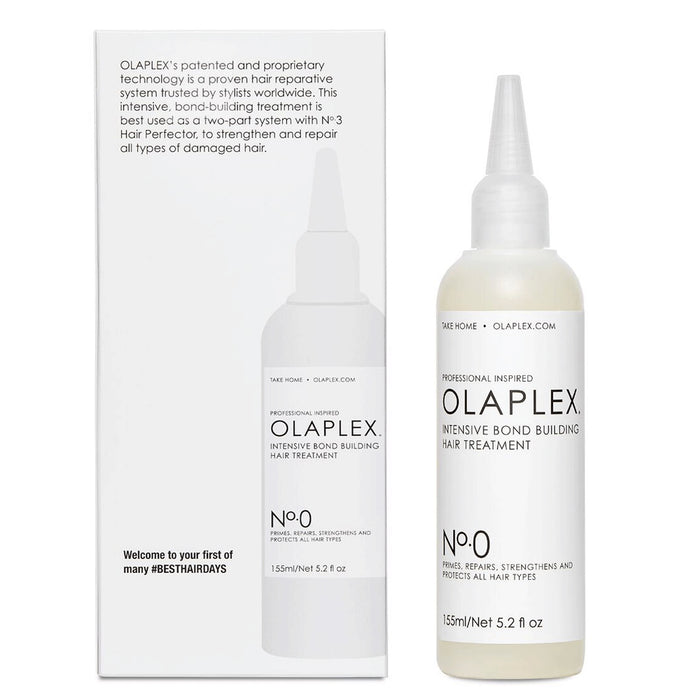 Olaplex No. 0 Intensive Bond Building Hair Treatment 5.2 fl oz