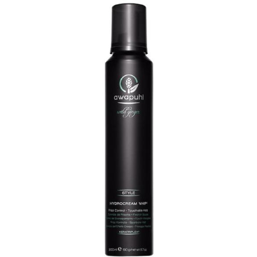 Paul Mitchell Awapuhi Wild Ginger HydroCream Whip 6.7 oz