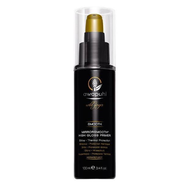 Paul Mitchell Awapuhi Wild Ginger MirrorSmooth High Gloss Primer - 3.4 oz