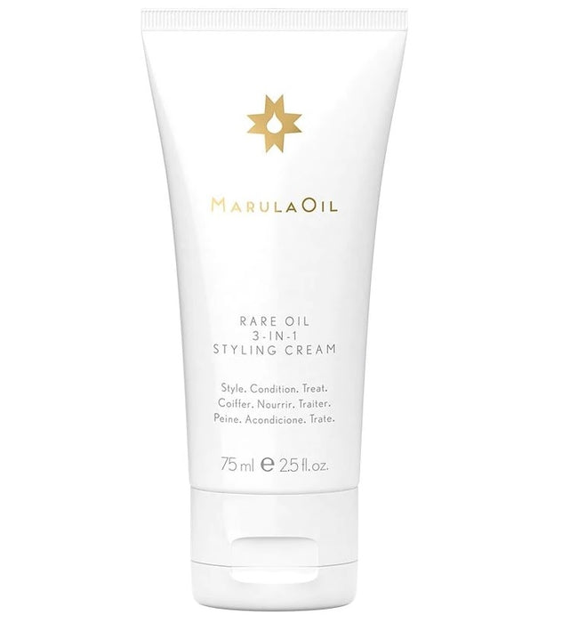 Paul Mitchell MarulaOil Rare Oil 3-in-1 Styling Cream - 2.5 oz