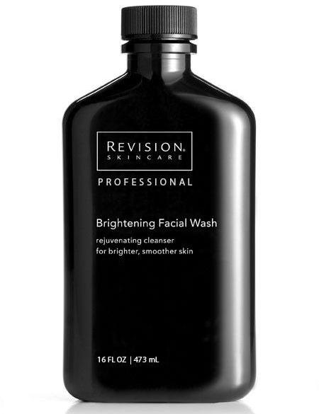 Revision Brightening Facial Wash - Pro Size 16 oz