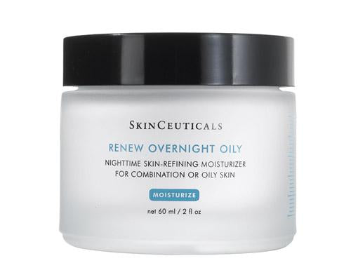 SkinCeuticals Renew Overnight Oily - 2 oz