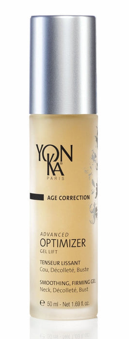 Yonka Advanced Optimizer Lift Soothing Firming Gel  - 1.7oz