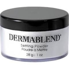 Dermablend Loose Setting Powder - 1 oz