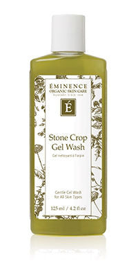 Eminence Stone Crop Gel Wash - 4.2 oz