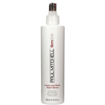 Paul Mitchell Freeze & Shine Super Spray 8.5 oz