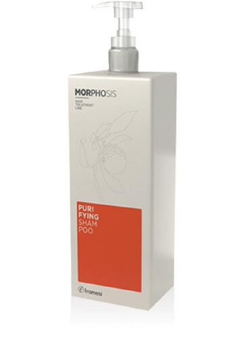 Framesi Morphosis Purifying Shampoo 33.8oz