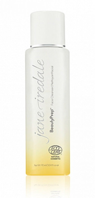 jane iredale BeautyPrep Face Cleanser - 3. 04 oz