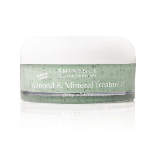 Eminence Almond & Mineral Treatment - 2 oz
