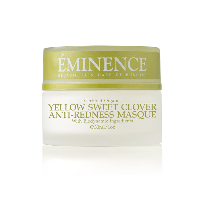 Eminence Yellow Sweet Clover Anti-Redness Masque - 1 oz