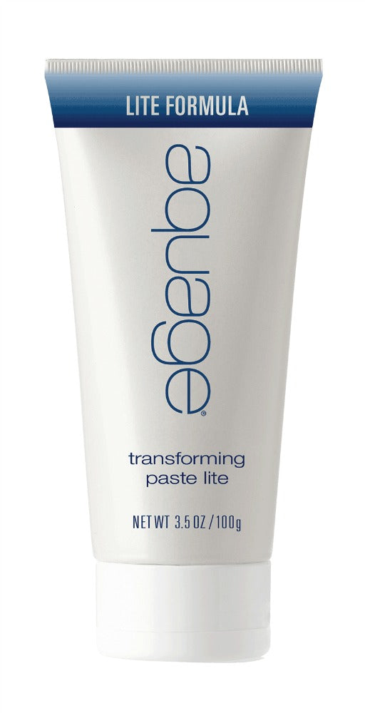 Aquage Transforming Paste Lite - 3.5 oz