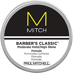 Paul Mitchell Mitch Barbers Classic Pomade - 3 oz