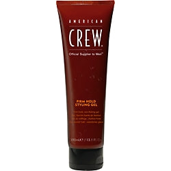 American Crew Classic Firm Hold Styling Gel - 13.1 fl. oz