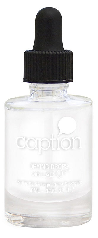 Caption Drying Drops 34 fl. oz.