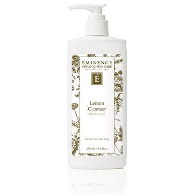 Eminence Lemon Cleanser - 8.4 oz