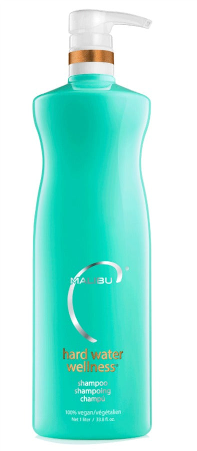 Malibu C Hard Water Wellness Shampoo - 33.8 oz