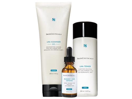 SkinCeuticals Acne Skin System