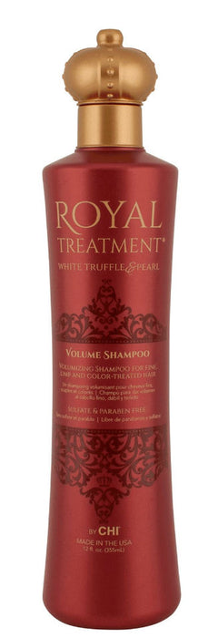 CHI Royal Treatment Volume Shampoo 12 oz