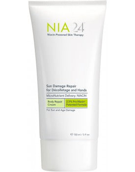NIA24 Sun Damage Repair for Decolletage and Hands - 5 oz