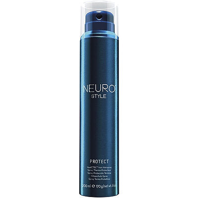 Paul Mitchell Neuro Style - Protect HeatCTRL Iron Spray - 6 oz
