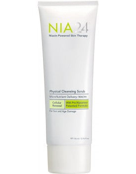 NIA24 Physical Cleansing Scrub 3.75 oz