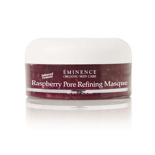 Eminence Raspberry Pore Refining Masque - 2 oz
