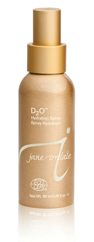 Jane Iredale D2O Hydration Spray - 3 oz