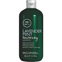 Paul Mitchell Tea Tree Lavender Mint Moisturizing Shampoo - 10.14 oz