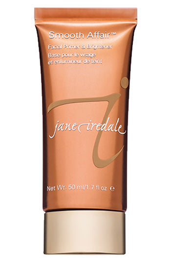 jane iredale Smooth Affair Facial Primer & Brightener - 1.7 oz