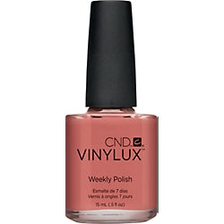 CND Vinylux Clay Canyon - .5 oz
