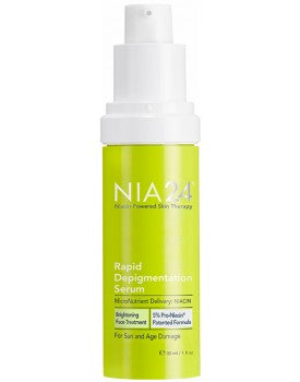 NIA24 Rapid Depigmentation Serum - 1 oz