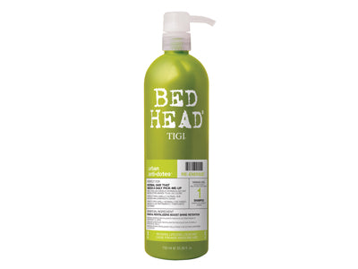 TIGI Bed Head Urban Antidotes Re-Energize Shampoo - 25.36 oz